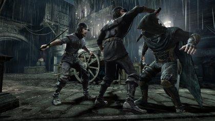 Прохождение игры Thief (2014)