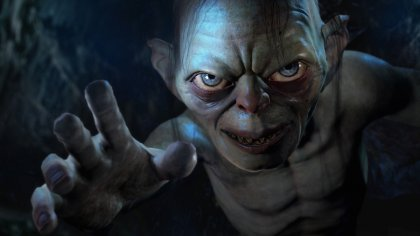 Превью Middle-earth: Shadow of Mordor