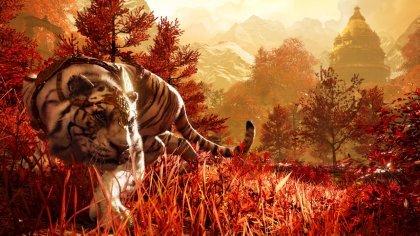 Превью Far Cry 4