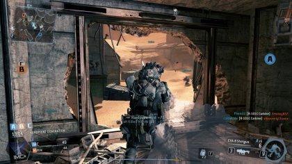 Обзор игры Titanfall