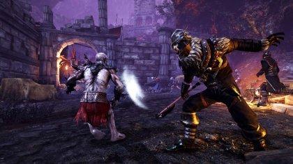 Превью игры Risen 3: Titan Lords