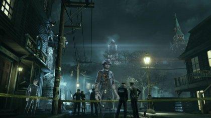Полное прохождение игры Murdered: Soul Suspect. Часть 3