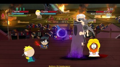 Обзор South Park: The Stick of Truth