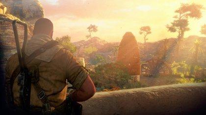 Полное и подробное прохождение Sniper Elite 3