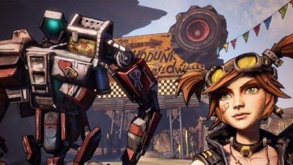 Borderlands 2. Обзор игры