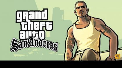 Обзор Grand Theft Auto: San Andreas для Android и iOS