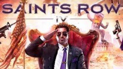 Saints Row IV. Обзор игры