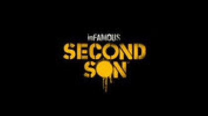 Превью Infamous: Second Son - новый горячий парень