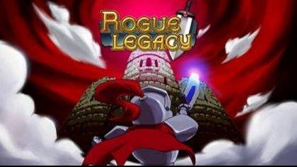 Rogue Legacy. Обзор игры