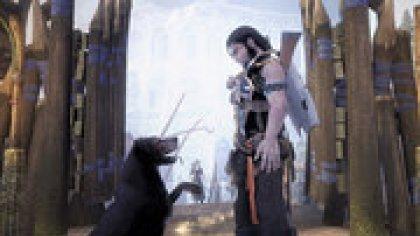 Fable II - Обзор игры