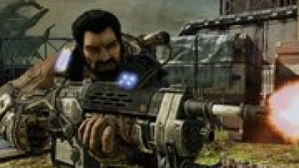 Gears of War 3 – Прохождение игры