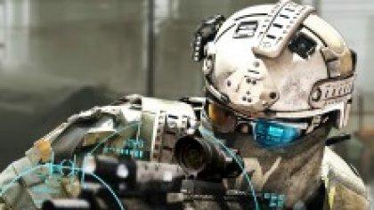 Tom Clancy's Ghost Recon: Future Soldier - Обзор игры