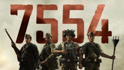 7554: Забытая война - Обзор игры