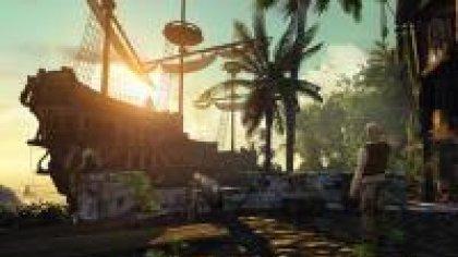 Risen 2: Dark Waters - Обзор игры