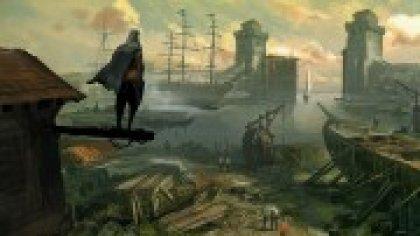 Assassin's Creed: Откровения - Обзор игры