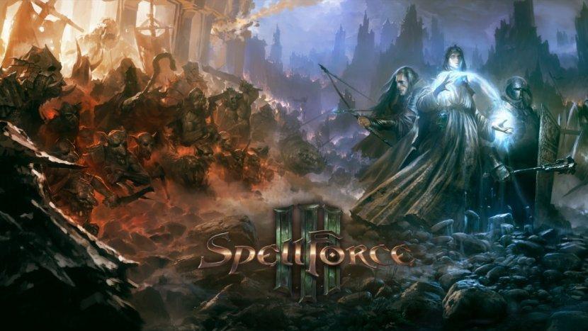Обзор (Рецензия) игры SpellForce 3 – «Жанровая солянка»