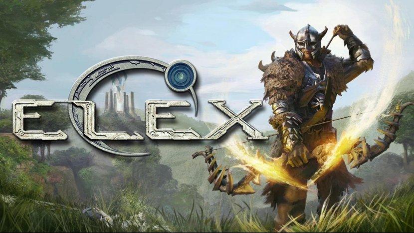 Прохождение всех заданий в ELEX