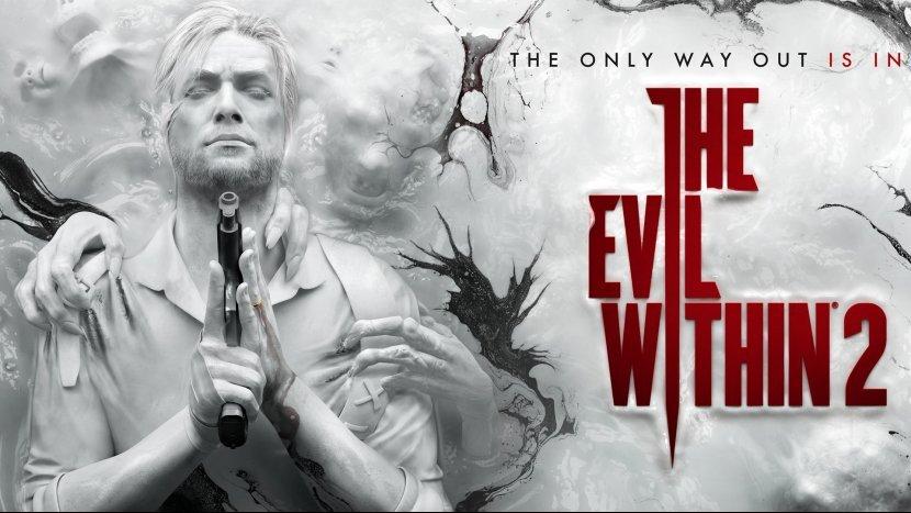Полное прохождение The Evil Within 2 (Все варианты и концовки игры)