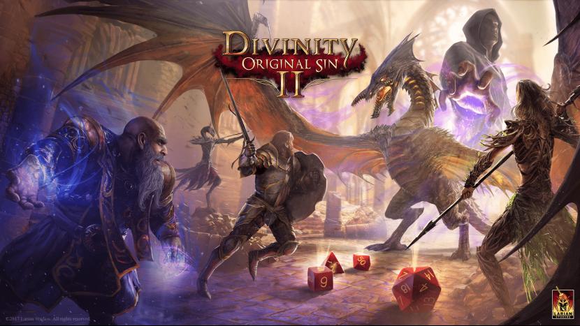 Прохождение всех дополнительных заданий в Divinity: Original Sin 2 (Все варианты и концовки заданий)