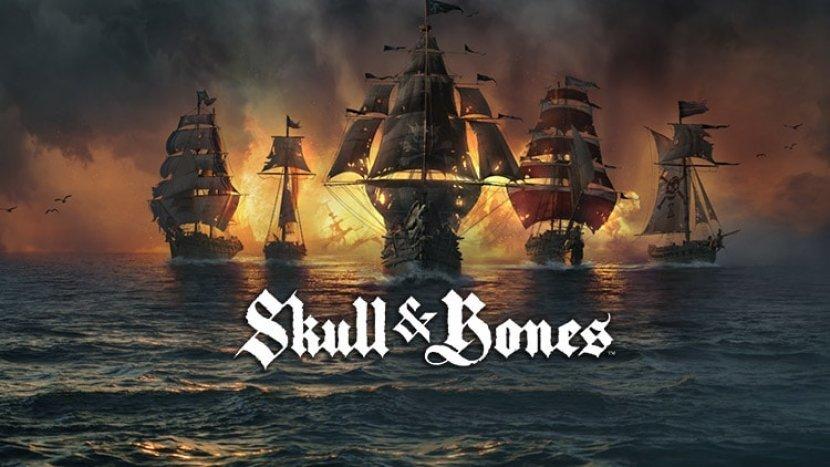 Превью (Предварительный обзор) игры Skull and Bones – «Новые Корсары?»