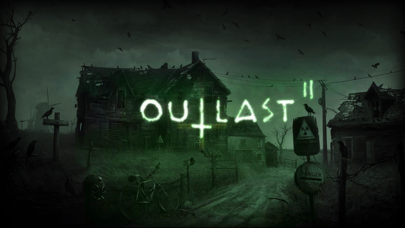 Сюжет и концовка – Outlast 2