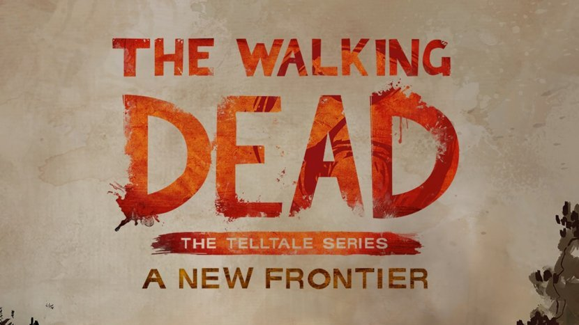 Прохождение The Walking Dead: Season 3 – A New Frontier (Episode 1-5)