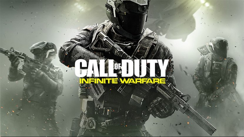 Call of Duty: Infinite Warfare прохождение