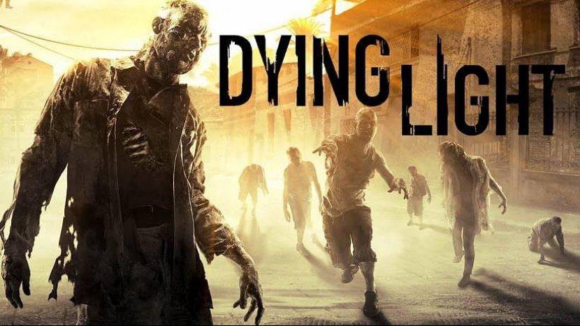 Dying Light прохождение
