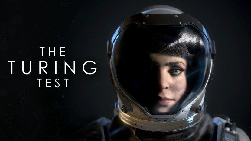 Обзор (Рецензия) The Turing Test – «Секреты интеллекта»
