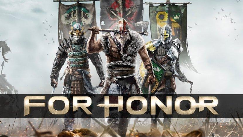 Превью For Honor – «За честь и отвагу!»