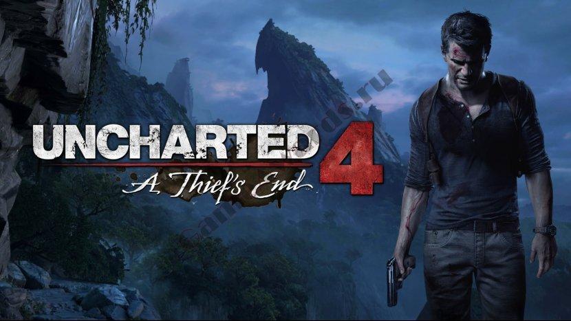 Конец серии – Обзор экшена Uncharted 4: Путь вора