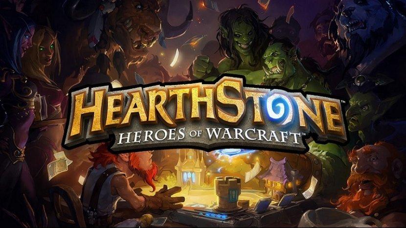 Перезапуск игрового формата Hearthstone запланирован на весну 2016