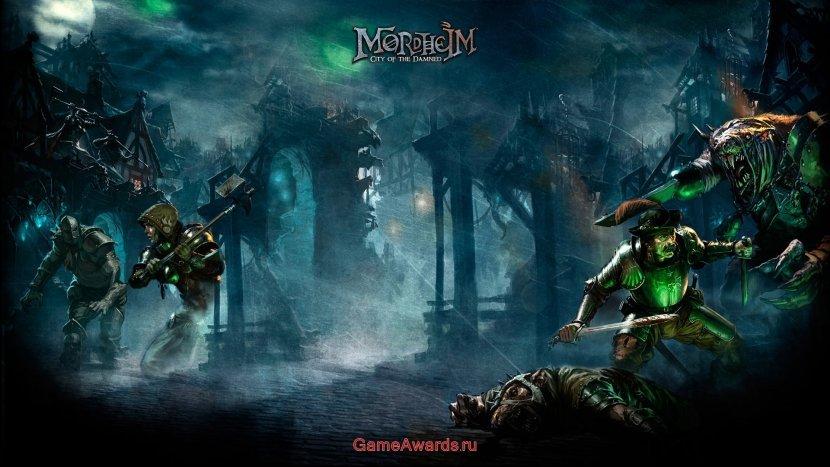Город в упадке – Превью стратегии Mordheim: City of the Damned