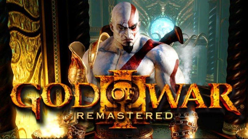 Лысый снова мстит – Обзор экшена God of War III Remastered