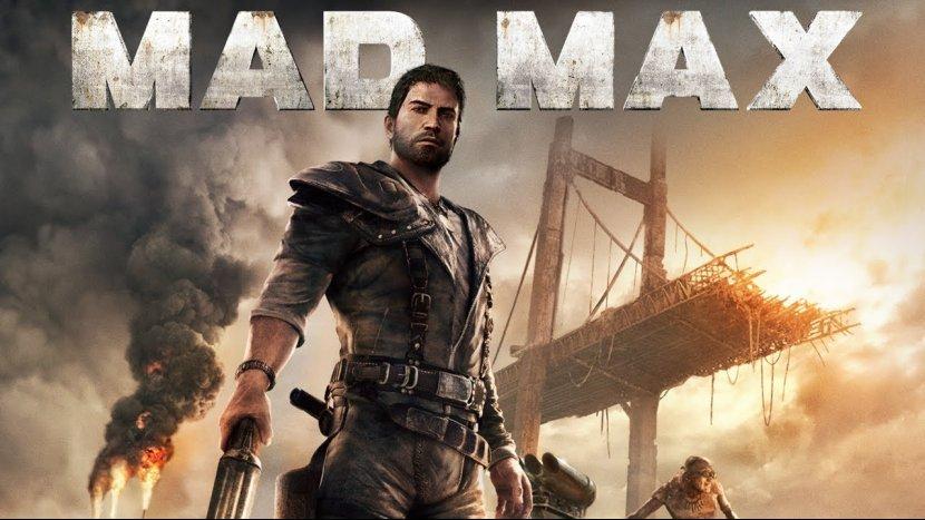 Прохождение дополнительных заданий Mad Max