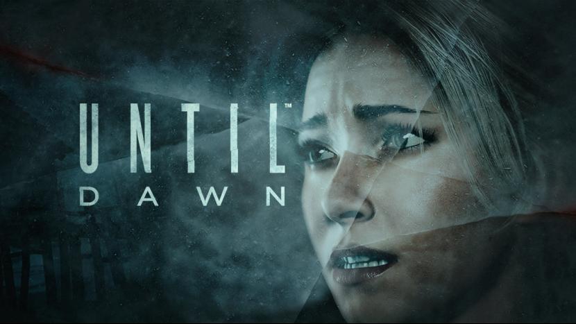 Прохождение игры Until Dawn