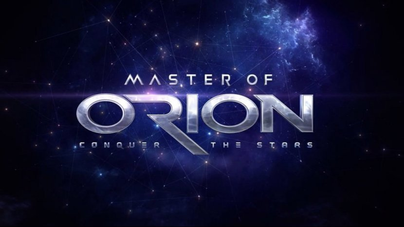 Превью Master of Orion