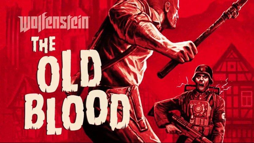 Обзор (Рецензия) Wolfenstein The Old Blood