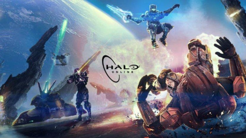 Halo Online - Эксклюзив для России