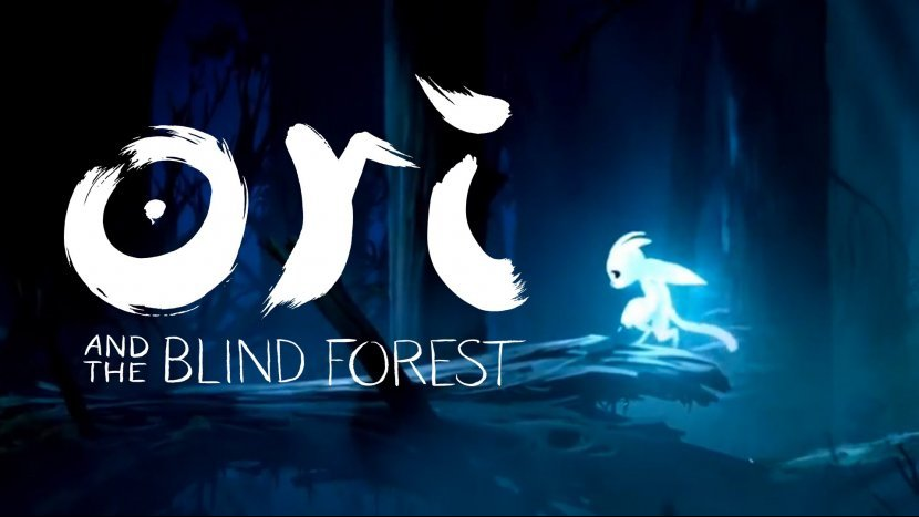 Обзор (Рецензия) Ori and the Blind Forest