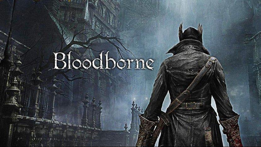 Прохождение Боссов игры Bloodborne