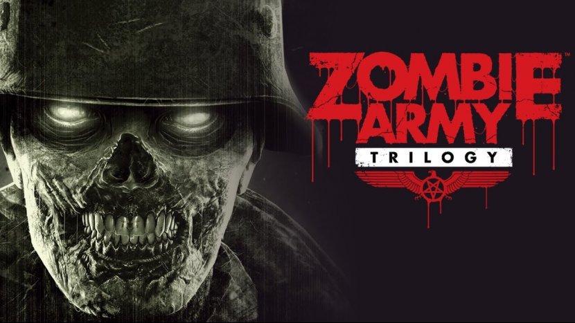 Прохождение игры Sniper Elite: Zombie Army Trilogy
