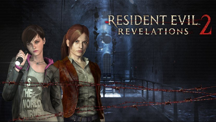 Обзор (Рецензия) Resident Evil: Revelations 2 - Episode 1