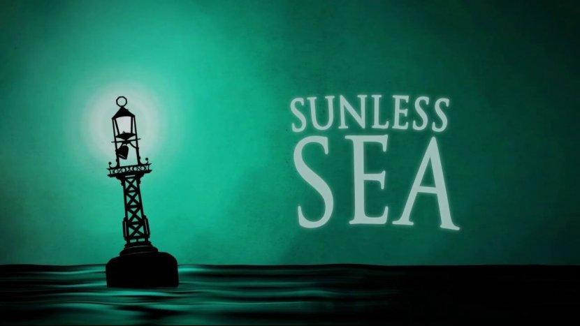 Превью Sunless Sea