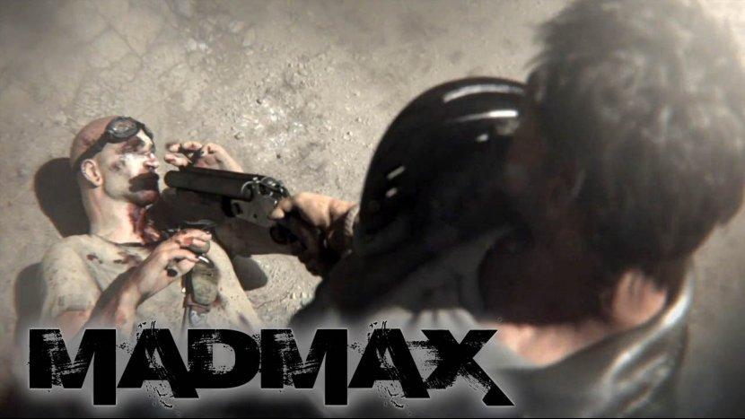 Превью Mad Max