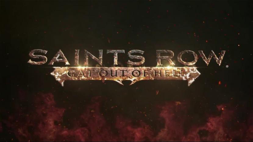 Обзор (Рецензия) Saints Row: Gat Out of Hell