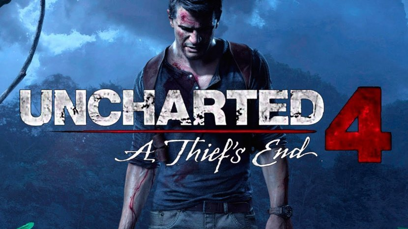 Превью Uncharted 4: A Thief's End
