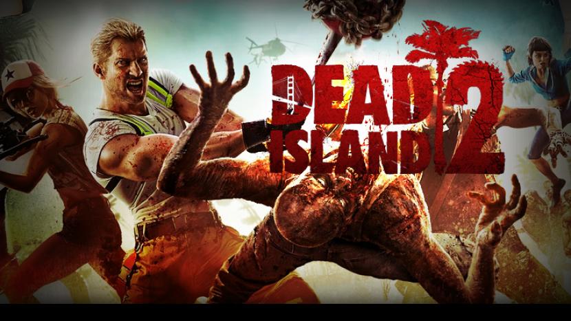 Превью Dead Island 2