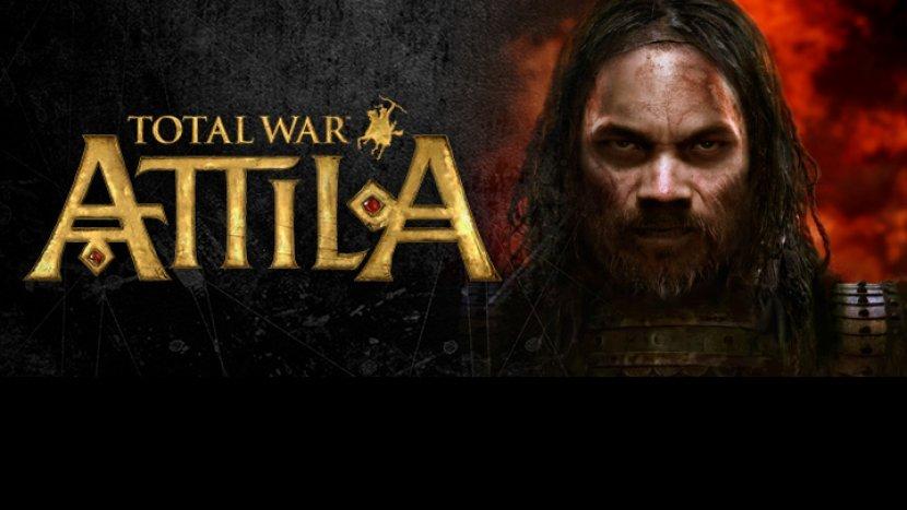 Превью Total War: Attila