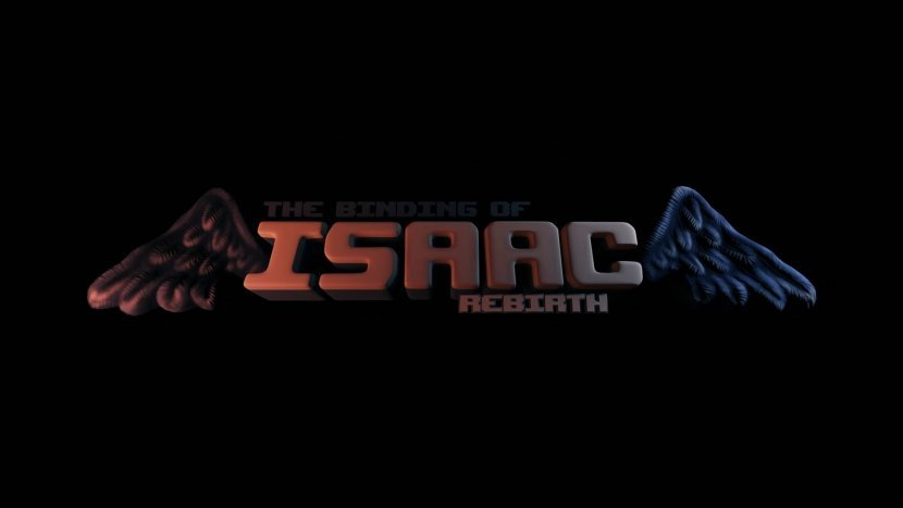 Обзор (Рецензия) The Binding of Isaac: Rebirth